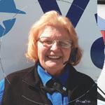 Deborah Becktoft - Yankee Trails Charter Bus Driver
