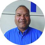 Farooq John - Yankee Trails Charter Bus Driver