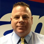 AJ Guido - Yankee Trails Charter Bus Driver