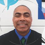 Jose Cardona - Yankee Trails Charter Bus Driver