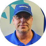 Richard Blyth - Yankee Trails Charter Bus Driver