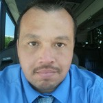 Danny Rodriguez - Yankee Trails Charter Bus Driver
