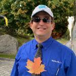 Tony Herrera - Yankee Trails Charter Bus Driver