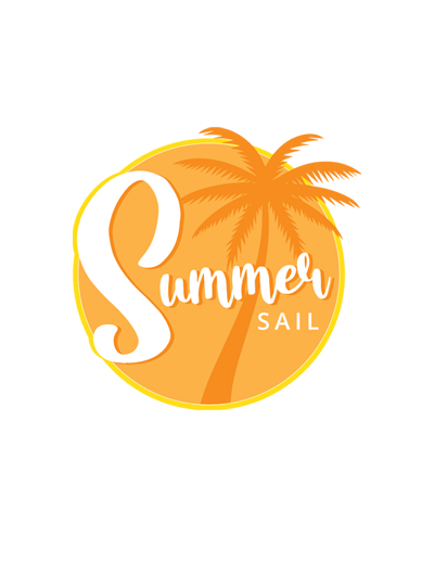Animation for July 2020: Summer Sail