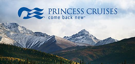 Princess Cruises - Alaska Presentation