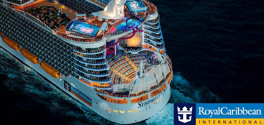 Special Events image for Royal Caribbean Presentation