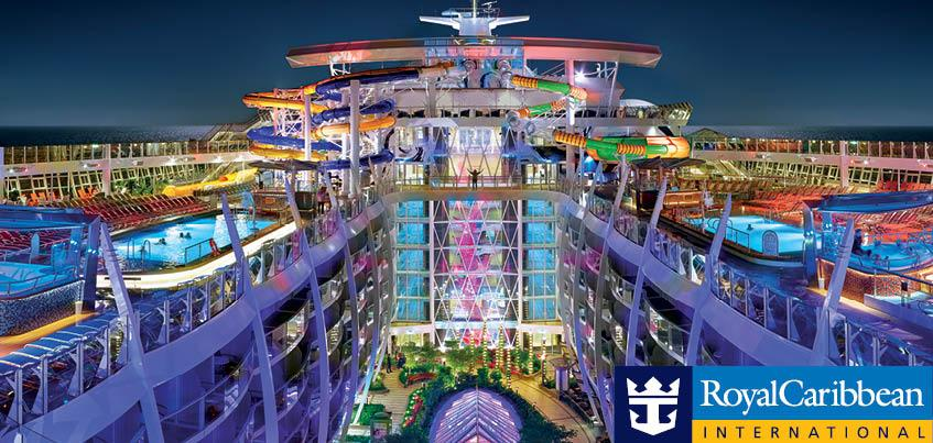 Royal Caribbean Presentation | Wildwood, FL