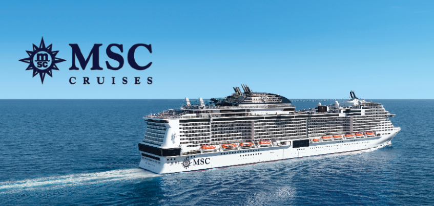 Special Events image for MSC Cruises Presentation