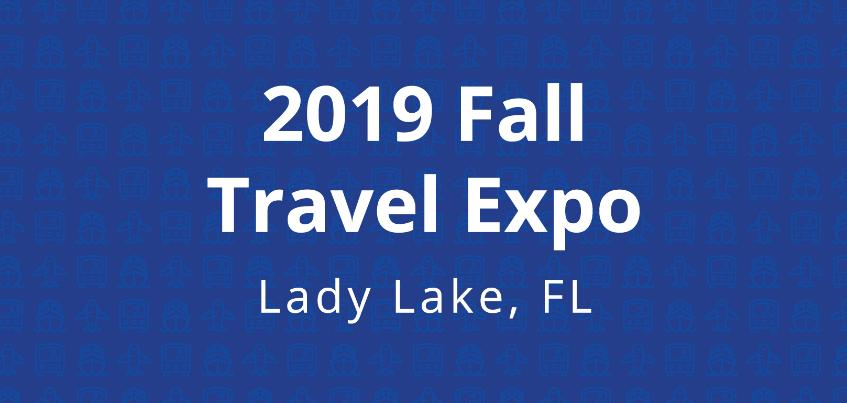 Special Events image for 2019 Fall Travel Expo