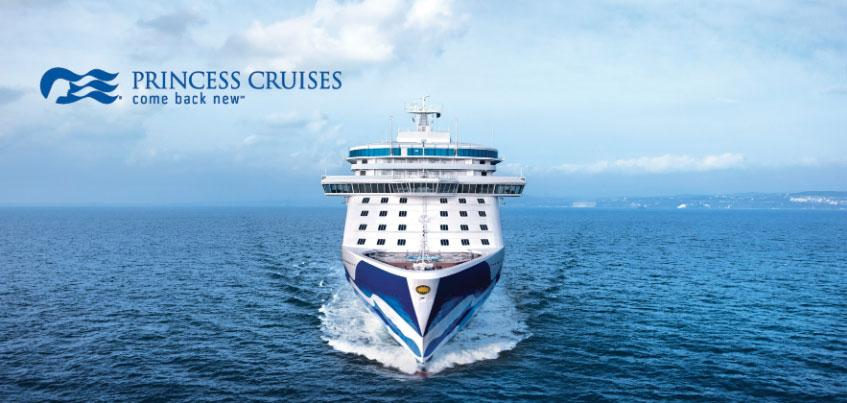 Special Events image for Princess Cruises Presentation