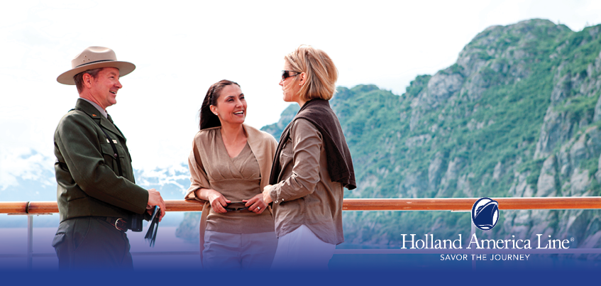 Holland America Presentation | Wildwood, FL