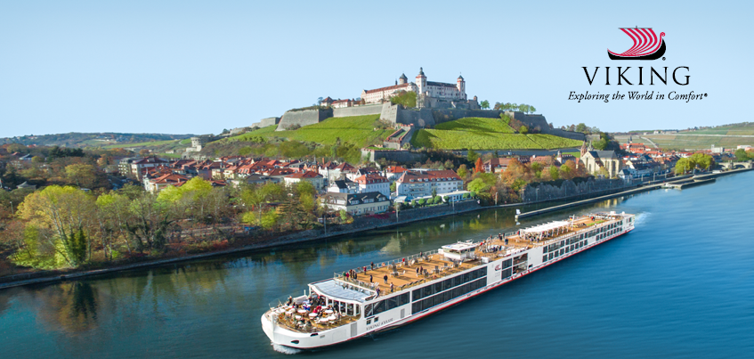 Viking River Cruises Presentation