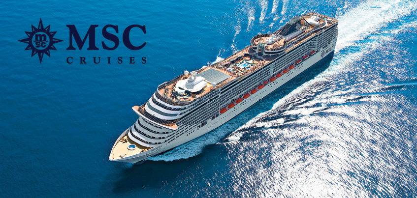 MSC Cruises Presentation | 6:00pm