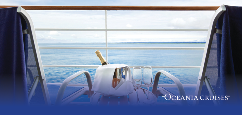 Special Events image for Oceania Cruises Presentation   Wildwood, FL