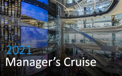 2021 Manager's Cruise