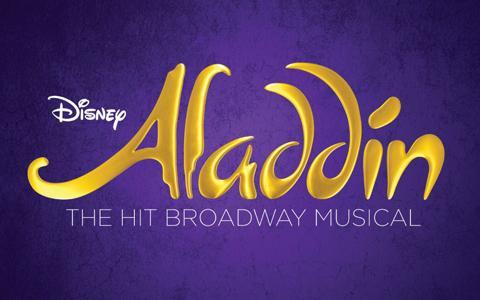 Aladdin at Dr. Phillips Center