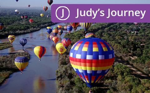 Albuquerque Balloon Festival & More!