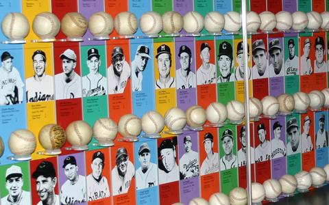 Baseball Hall of Fame Induction 2021