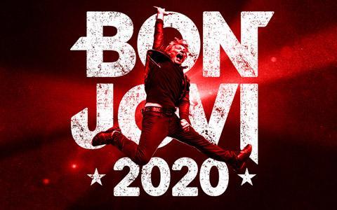 Bon Jovi at TD Garden