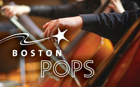 Boston Pops at the Dr. Phillips Center