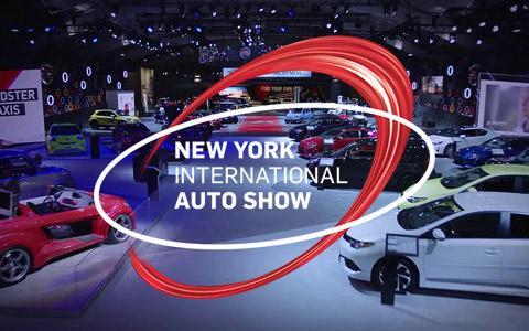 NYC Auto Show