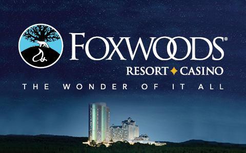 Foxwoods One Day Tour