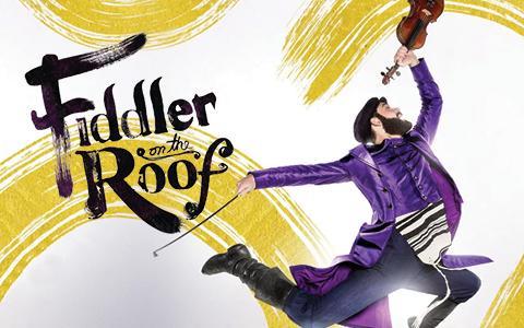 Fiddler on the Roof at Dr. Phillips Center