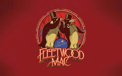 Fleetwood Mac at the Amalie Center
