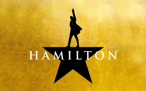 Hamilton at the Dr. Phillips Center