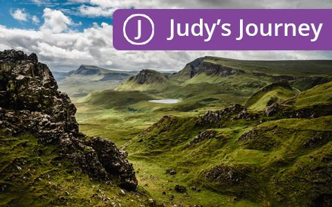 Judy's Journeys | Discover Scotland