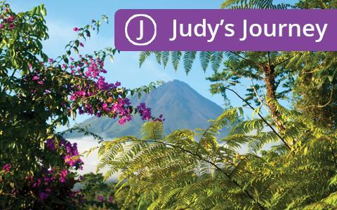 Judy's Journeys | Tropical Costa Rica
