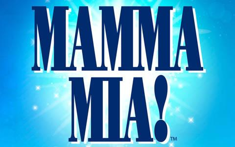Mamma Mia! at The Show Palace Dinner Theatre