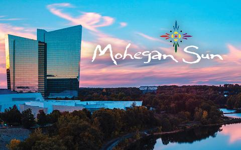 Mohegan Sun One Day Tour