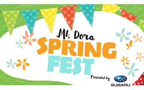 Mount Dora Spring Festival