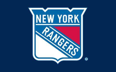 Red Wings vs. Rangers