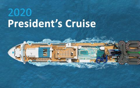 2020 President's Cruise