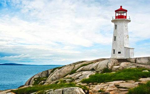 9-Night Maine & Canada