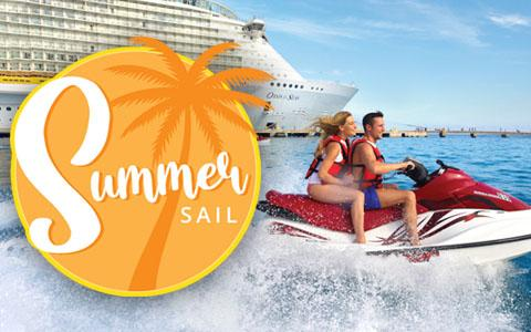 2020 Summer Sail on Oasis of the Seas