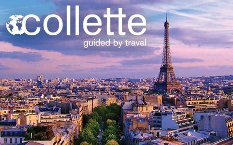 8-Day London & Paris