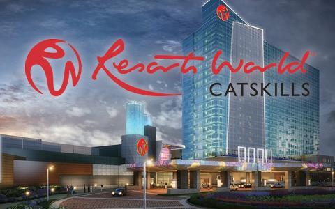 Resorts World Catskills One Day Tour