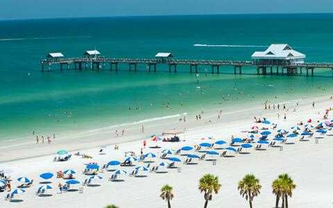 Judy's Journey: 17-Day St. Pete Beach, FL
