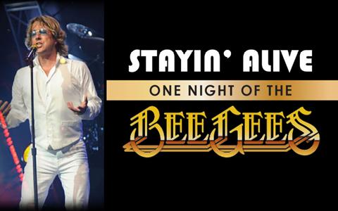 Stayin' Alive at Ruth Eckerd Hall