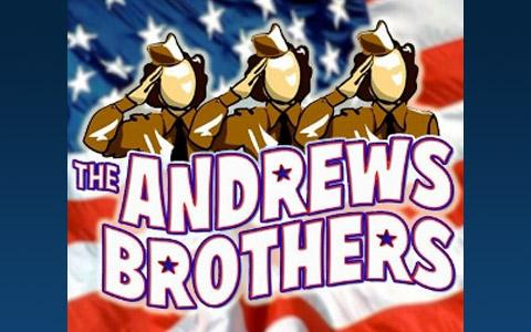The Andrews Brothers Show