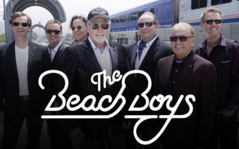 The Beach Boys at Dr. Phillips Center