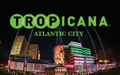 Tropicana 2-Day Winter Getaway