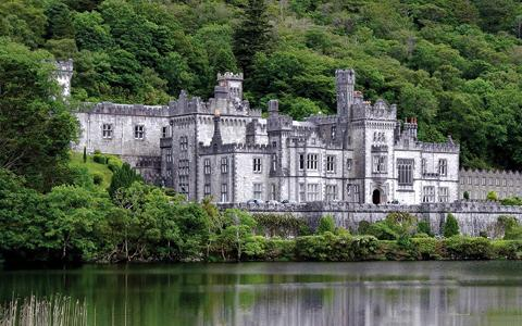 Magical Ireland with Karyn