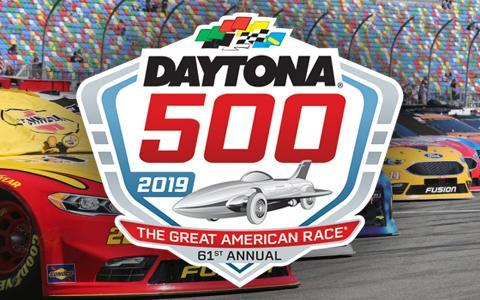 Daytona 500 Shuttle