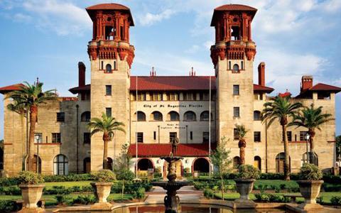 Explore St. Augustine