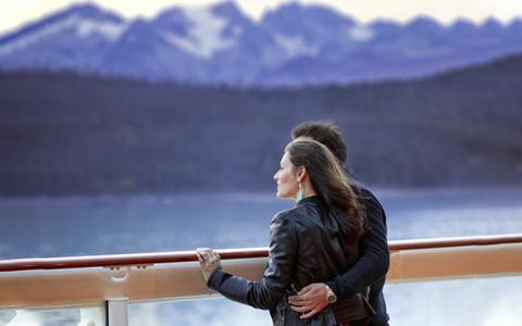 7-Day Awe of Alaska on Norwegian Bliss