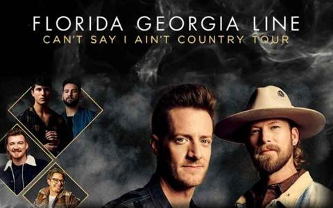 Florida Georgia Line at XFINITY Arena